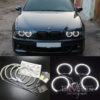 BMW LED Angel Eyes