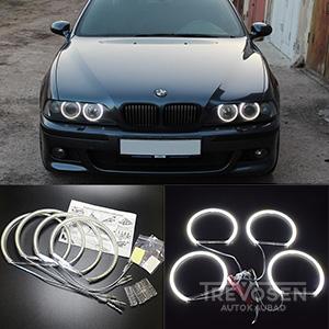 LED BMW rõngad